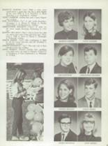 1969 Plainview-Old Bethpage John F. Kennedy High School Yearbook Page 80 & 81