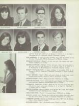 1969 Plainview-Old Bethpage John F. Kennedy High School Yearbook Page 82 & 83