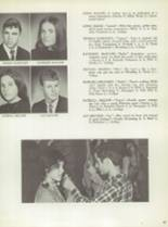 1969 Plainview-Old Bethpage John F. Kennedy High School Yearbook Page 90 & 91