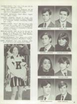 1969 Plainview-Old Bethpage John F. Kennedy High School Yearbook Page 92 & 93