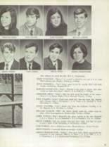 1969 Plainview-Old Bethpage John F. Kennedy High School Yearbook Page 94 & 95