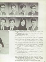 1969 Plainview-Old Bethpage John F. Kennedy High School Yearbook Page 100 & 101