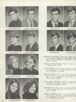 1969 Plainview-Old Bethpage John F. Kennedy High School Yearbook Page 102 & 103