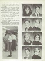 1969 Plainview-Old Bethpage John F. Kennedy High School Yearbook Page 104 & 105