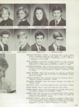 1969 Plainview-Old Bethpage John F. Kennedy High School Yearbook Page 112 & 113