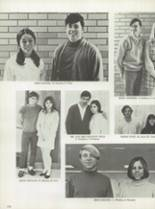 1969 Plainview-Old Bethpage John F. Kennedy High School Yearbook Page 120 & 121