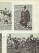 1969 Plainview-Old Bethpage John F. Kennedy High School Yearbook Page 130 & 131