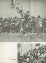 1969 Plainview-Old Bethpage John F. Kennedy High School Yearbook Page 134 & 135