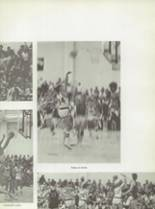 1969 Plainview-Old Bethpage John F. Kennedy High School Yearbook Page 136 & 137