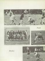 1969 Plainview-Old Bethpage John F. Kennedy High School Yearbook Page 154 & 155