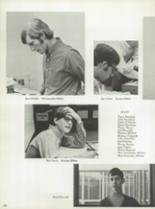1969 Plainview-Old Bethpage John F. Kennedy High School Yearbook Page 160 & 161