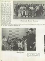 1969 Plainview-Old Bethpage John F. Kennedy High School Yearbook Page 162 & 163