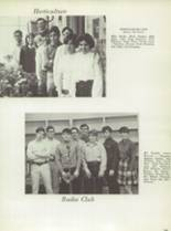1969 Plainview-Old Bethpage John F. Kennedy High School Yearbook Page 166 & 167