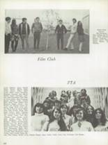 1969 Plainview-Old Bethpage John F. Kennedy High School Yearbook Page 168 & 169