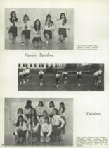 1969 Plainview-Old Bethpage John F. Kennedy High School Yearbook Page 170 & 171