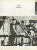 1969 Plainview-Old Bethpage John F. Kennedy High School Yearbook Page 190 & 191