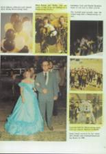 1986 Clyde High School Yearbook Page 16 & 17