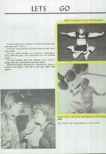 1986 Clyde High School Yearbook Page 18 & 19