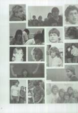 1986 Clyde High School Yearbook Page 36 & 37