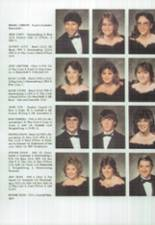 1986 Clyde High School Yearbook Page 38 & 39