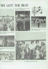 1986 Clyde High School Yearbook Page 66 & 67