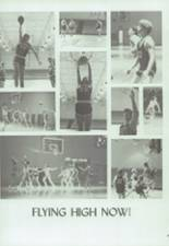 1986 Clyde High School Yearbook Page 100 & 101