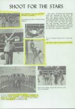 1986 Clyde High School Yearbook Page 102 & 103
