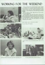 1986 Clyde High School Yearbook Page 136 & 137