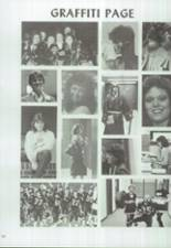 1986 Clyde High School Yearbook Page 138 & 139