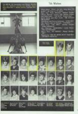1986 Clyde High School Yearbook Page 146 & 147