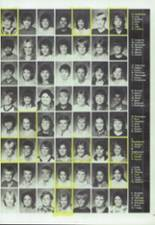 1986 Clyde High School Yearbook Page 148 & 149