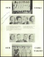 1957 Waite High School Yearbook Page 18 & 19