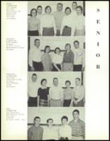 1957 Waite High School Yearbook Page 46 & 47