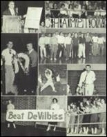 1957 Waite High School Yearbook Page 48 & 49