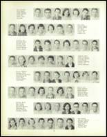 1957 Waite High School Yearbook Page 66 & 67