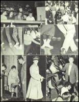 1957 Waite High School Yearbook Page 72 & 73
