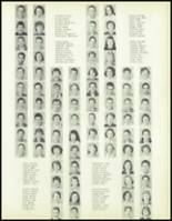 1957 Waite High School Yearbook Page 74 & 75