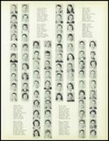 1957 Waite High School Yearbook Page 76 & 77