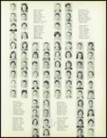 1957 Waite High School Yearbook Page 78 & 79
