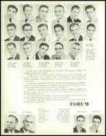 1957 Waite High School Yearbook Page 94 & 95