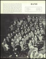 1957 Waite High School Yearbook Page 108 & 109