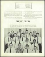 1957 Waite High School Yearbook Page 120 & 121