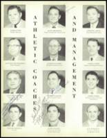 1957 Waite High School Yearbook Page 126 & 127
