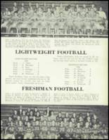 1957 Waite High School Yearbook Page 130 & 131