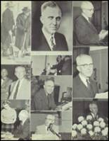 1957 Waite High School Yearbook Page 140 & 141