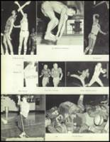 1957 Waite High School Yearbook Page 142 & 143