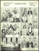 1957 Waite High School Yearbook Page 146 & 147