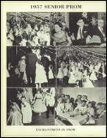 1957 Waite High School Yearbook Page 150 & 151