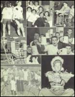 1957 Waite High School Yearbook Page 154 & 155