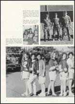 1990 Stroud High School Yearbook Page 10 & 11